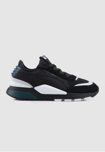 Puma Select black Select RS-0 Winter INJ TOYS Shoes 8A29DSH3D05372GS_1