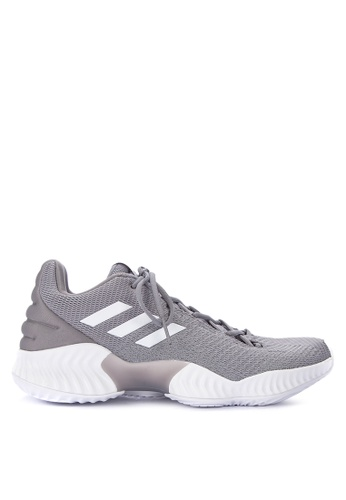 3af1d48df9a76 Shop adidas adidas pro bounce 2018 low Online on ZALORA Philippines