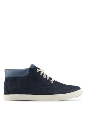 Timberland blue Dausette Chukka Boots 7A177SH43302F9GS_1