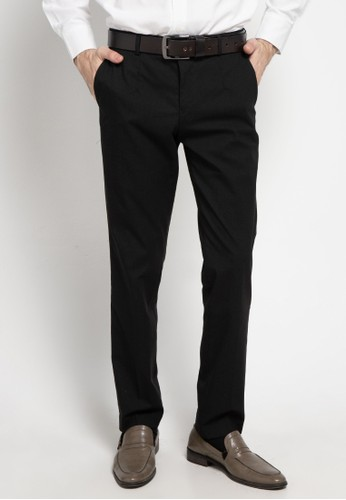 Cardinal black Celana Formal Slim Fit A3A07AAC2BD1FDGS_1
