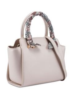 4334d97eb92 VINCCI Structured Hand Bag RM 179.00. Sizes One Size