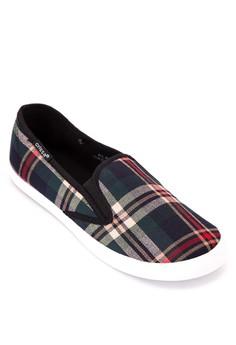 Alana Slip-On Sneakers