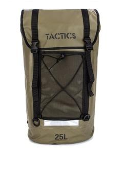 3737d3938c4b Tactics green Voyager Waterproof Bag 25L 0F784ACFFDEE26GS 1