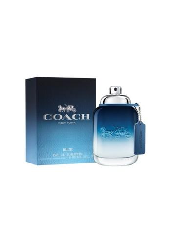 Coach Coach Blue EDT 60ml 2D807BE96F57AFGS_1