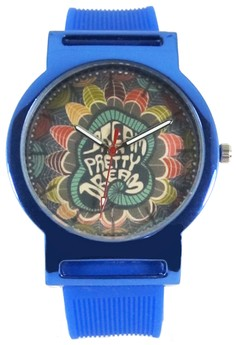 Pic Watch Dream A Pretty Dream Mandala Women Silicon Watch