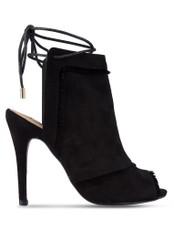 Billini black Cabrita Heels BI606SH69RIKMY_1