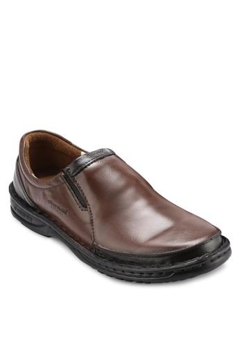 Gresprit台灣門市anger 皮鞋, 鞋, 懶人鞋