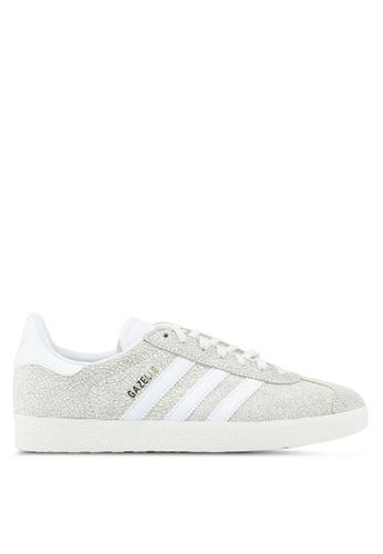 adidas white didas originals gazelle w A9F1ASHC6DDD4CGS_1