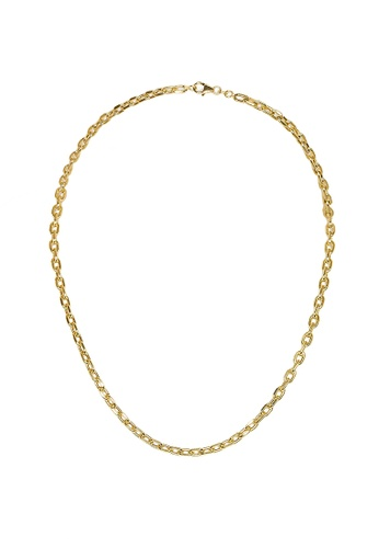 Sophie Creations gold Denise Chain AB93EAC65E5A96GS_1