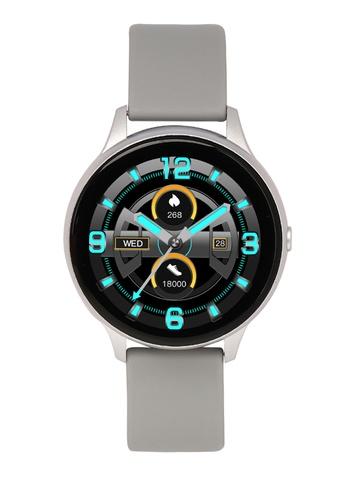 Milliot & Co. grey Cyprus Smart Watch 5A57AAC78020F3GS_1