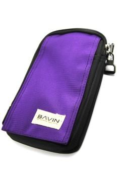 Outdoor Sport Running Big Pouch Mobile Cellphone Bag