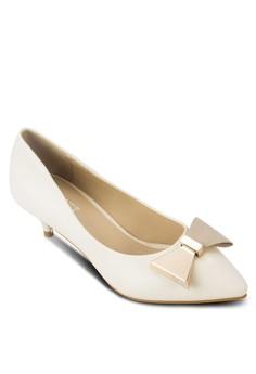 Abbey Bow Heels