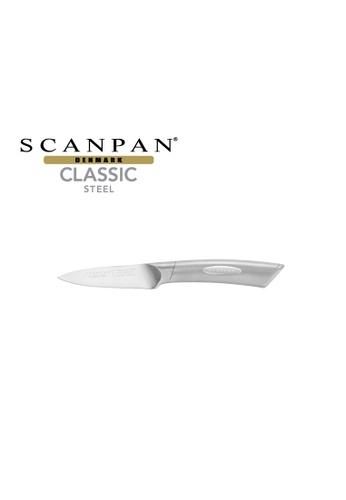 SCANPAN SCANPAN Classic Steel 9cm Paring Knife 7B849HL9EB4212GS_1