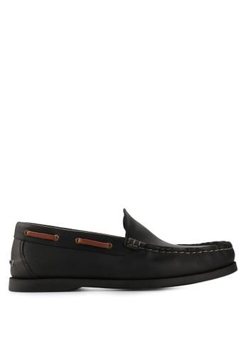 Mocassino black Kosovo Shoes BA426SH74YYFID_1