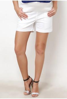 Amara Maternity Shorts