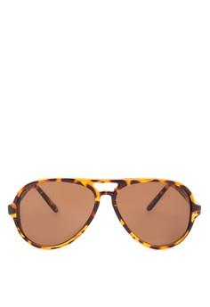 La Brea Sunglasses