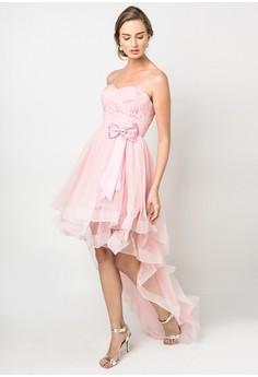 Chang Dress