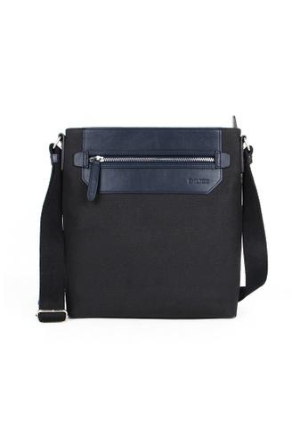 Shilton black Shilton Wellington Shoulder Bag 18A4BACFF95087GS_1