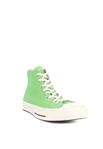 2ea9094b13c6 Shop Converse Chuck Taylor All Star 70s Brights Sneakers Online on ZALORA  Philippines