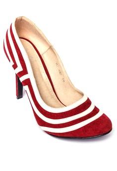 Daphne Geometric Heels