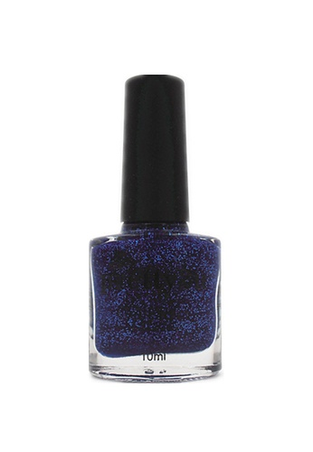 Pretty2u blue Gel Effect Nail Lacquer 10 PR716BE13WQOMY_1