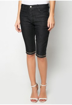 Maylen Cropped Pants