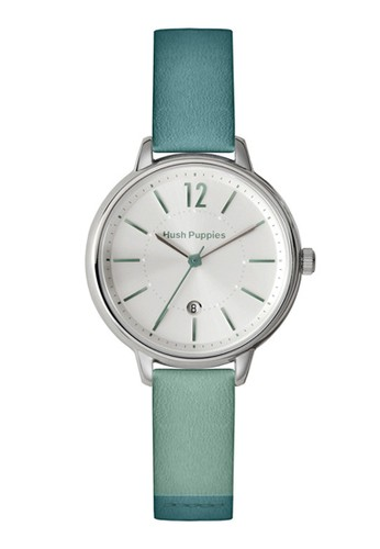 Hush Puppies Watches blue Casual Women's Watches HP 3872L.2514 A2A86AC000F17CGS_1