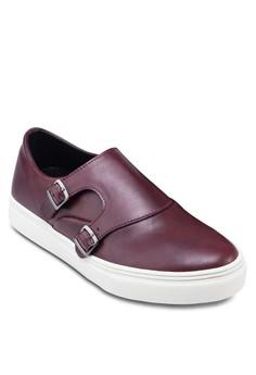 Monk Strap Sneakers