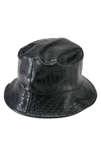 ALDO black Wacy Hat D7346ACF8B8432GS_1
