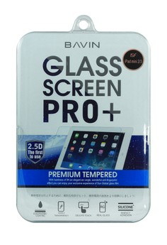 BAVIN Glass Screen Pro + for iPad Mini 2 / 3