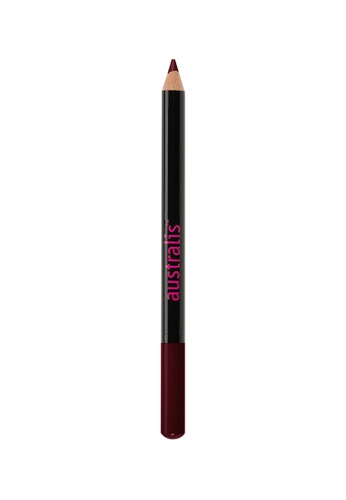 Australis Australis Lip Pencil - Sangria AU782BE78OUJSG_1