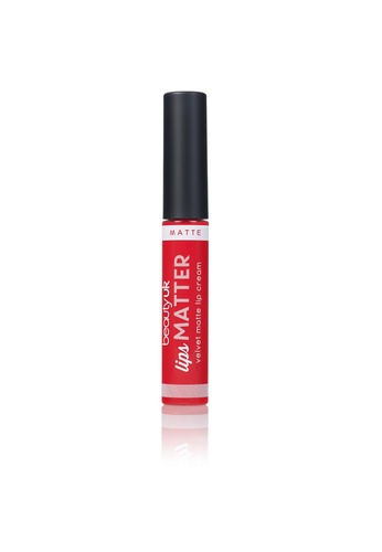 Beauty UK Lips Matter - No.2 Radical Red BE783BE05DNESG_1