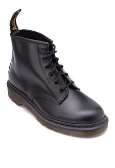 High-cut Boots