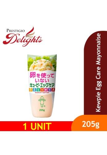 Prestigio Delights Kewpie Egg Care Mayonnaise 205g B34A4ES239B063GS_1