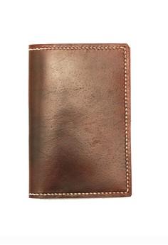 Traveler's Wallet