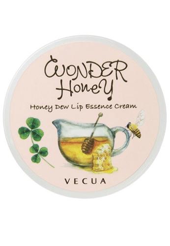 VECUA Honey Pure  Honey Dew Lip Balm VE413BE74YJXSG_1