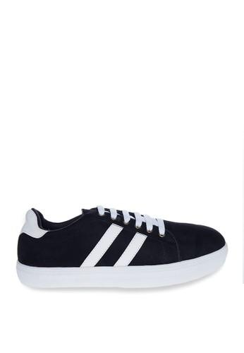 Charlie black Charlie Excel Sneakers 797E7SH2C2630EGS_1