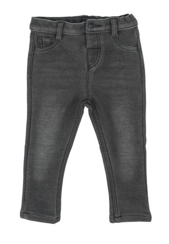 LC Waikiki grey Baby Boy?s Slim Fit Jeans F970CKA53B736EGS_1