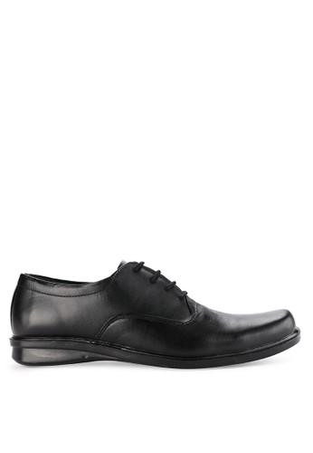 MARC & STUART Shoes black Adnan 2 99F7BSHE2F0EF8GS_1