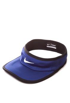 Nike Featherlight Tennis Visor