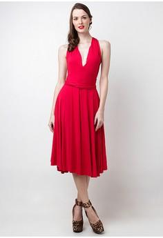 Get Laud Multi Dress