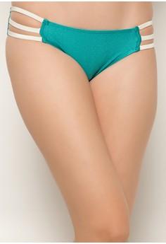Strappy Low Waist Bottom Swimwear
