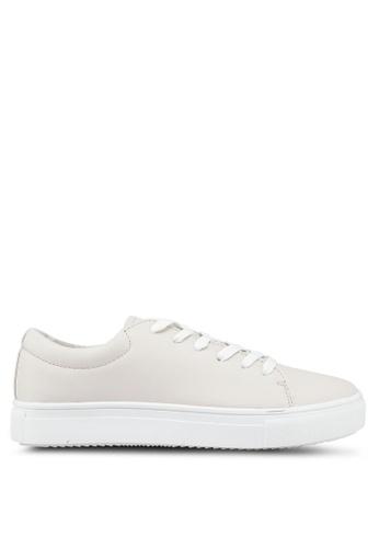 Rubi 銀色 Aidan Sneakers 67E92SH6C5845DGS_1