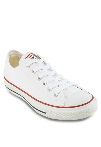 Chuck Taylesprit專櫃or All Star Core Sneakers Ox, 鞋, 休閒鞋