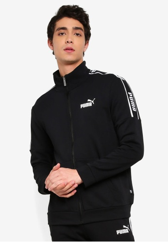 7b05bc05e2 Sportstyle Core Amplified Track Jacket