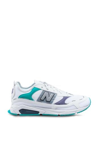 New Balance white X-Racer Lifestyle Shoes 1470BSHA261BB1GS_1