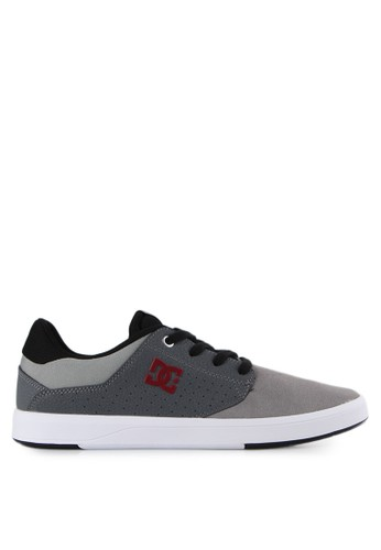 DC grey Plaza Tc S M Shoe Cha DC810SH0UJ4FID_1