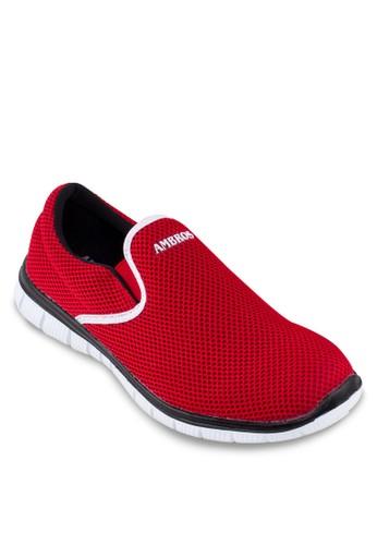 網眼懶人運動鞋,esprit暢貨中心 運動, 運動鞋