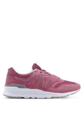 9019042dc517 Shop New Balance 997H Lifestyle Shoes Online on ZALORA Philippines