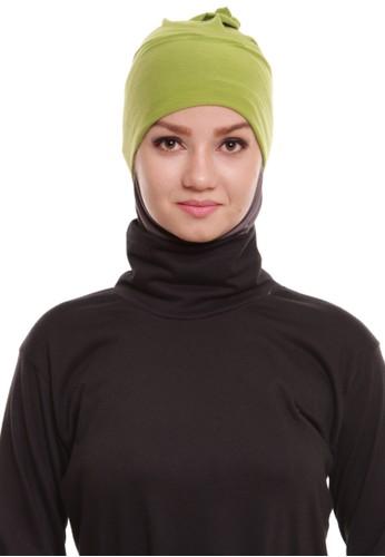 Mybamus Dily Arabian Inner Green
